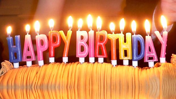 abbastanza Immagini di Buon Compleanno, Tanti auguri e Stati con belle frasi  PW24