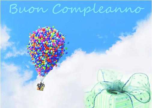 Amato Immagini di Buon Compleanno, Tanti auguri e Stati con belle frasi  OH33