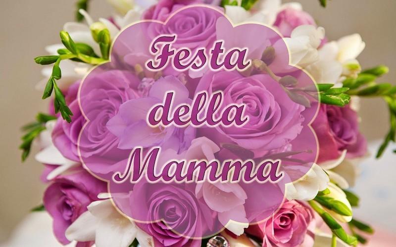 Ben noto 50 Stati, frasi e biglietti per la Festa della mamma 2017  GK16