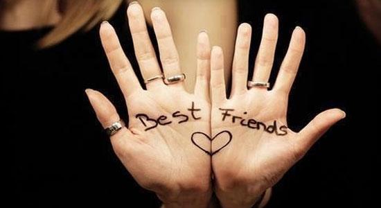 Conosciuto 32 immagini per amici il giorno dell'amicizia gratis e divertenti  WE92