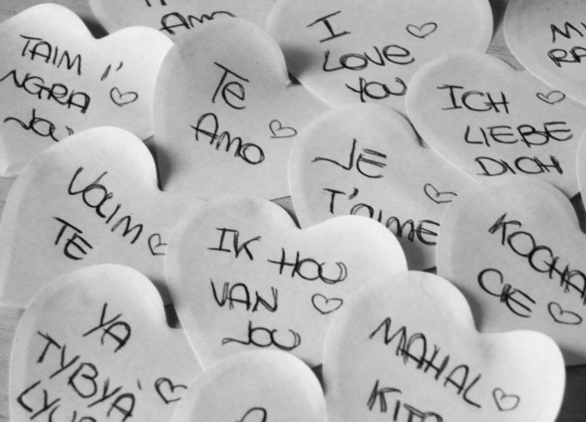 Conosciuto 53 Immagini d'amore romantiche e frasi carine per WhatsApp  JI61