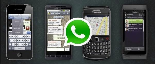 Scaricare Whatsapp Gratis Per Qualsiasi Cellulare Dispositivo Android O Pc