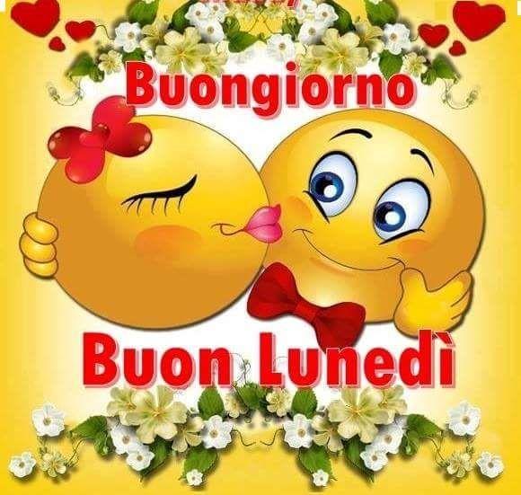 Luned frasi immagini e messaggi di buon luned gratis for Buon lunedi whatsapp