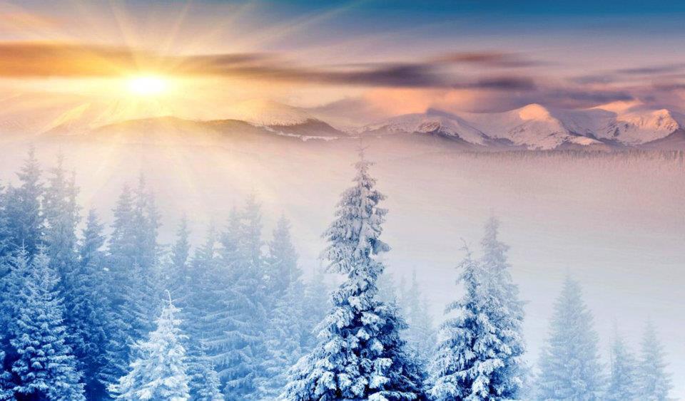 Benvenuto Inverno 40 Immagini E Stati Da Scaricare