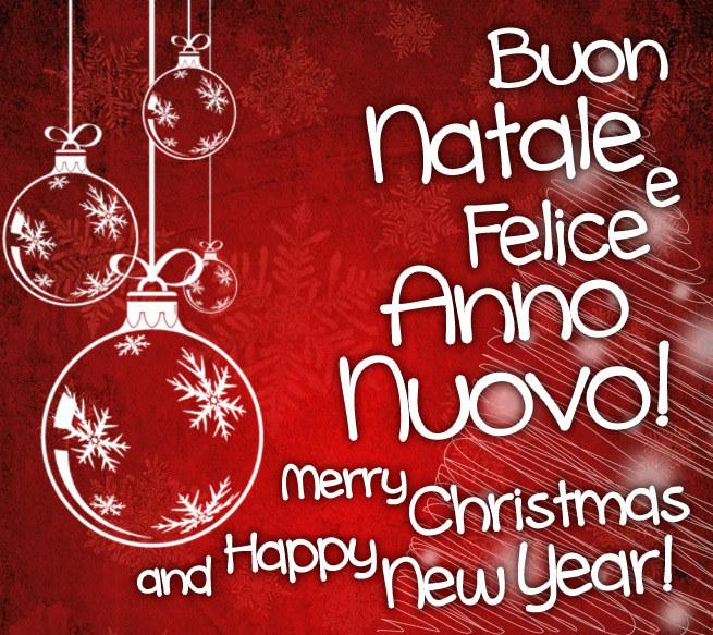 Auguri Per Le Feste Di Natale E Capodanno.Felice Anno Nuovo 60 Stati Di Buon Anno E Auguri Di Capodanno