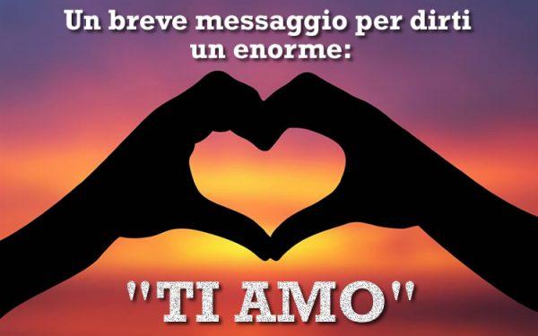 Frasi Romantiche Dolci E Brevi Per Whatsapp