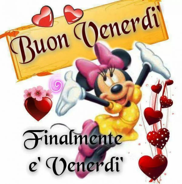 Buon Venerdi Immagini Gifs E Frasi Gratis Di Venerdi Per Whatsapp