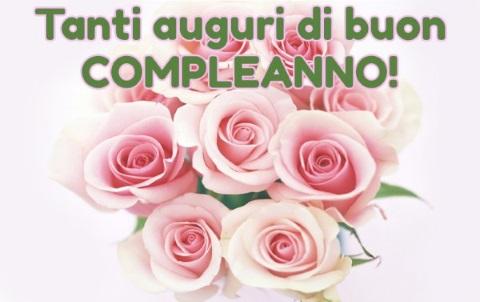 Buon Compleanno Immagini Auguri E Frasi Per Whatsapp