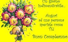 Top Buon Compleanno: Immagini, Auguri e Frasi per WhatsApp CB96