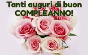 Buon Compleanno Amica Auguri Frasi E Immagini Piu Belle