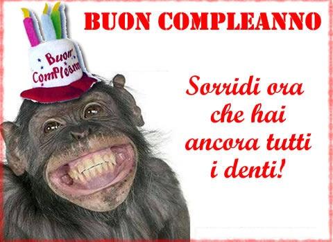 Auguri Di Buon Compleanno Frasi E Immagini Piu Belle