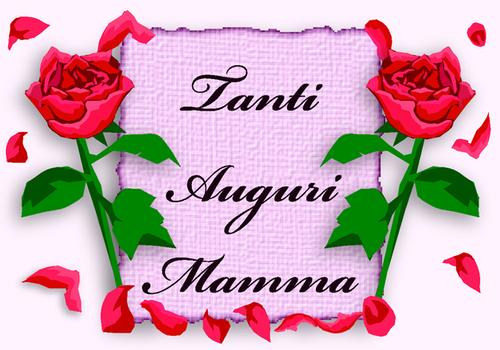 Messaggio Compleanno Mamma.Buon Compleanno Mamma Frasi E Immagini Di Tanti Auguri
