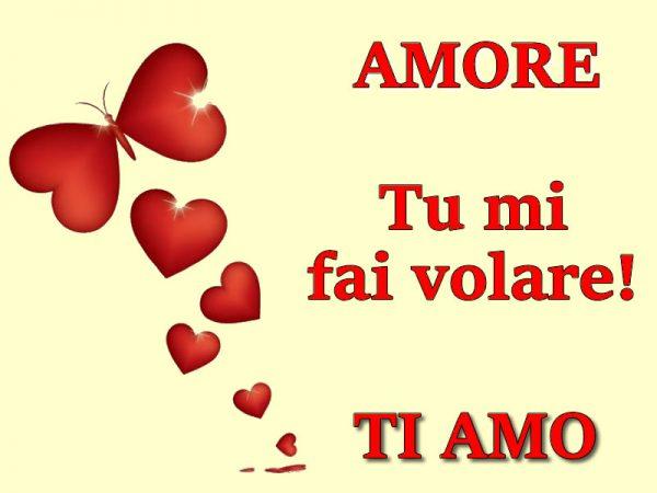 Buongiorno Amore Frasi é Immagini