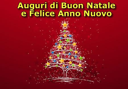 Frasi Natale E Buon Anno.Buon Natale E Buon Anno 2019 Immagini Auguri E Frasi