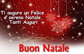 Auguro Un Buon Natale.Buon Natale E Buon Anno 2019 Immagini Auguri E Frasi