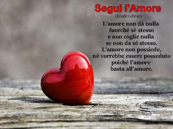 Frasi D Amore Per Lei Brevi Auguri Gratis