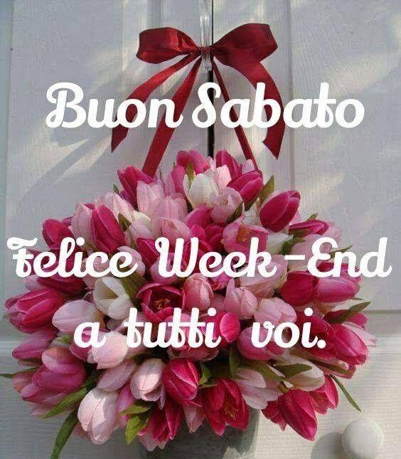 Buon Weekend A Tutti Messaggi Immagini E Frasi Di