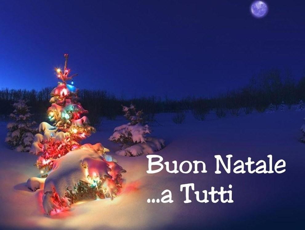 Frasi Di Buon Natale.Auguri Di Buon Natale Bellissimi E Originali 2018