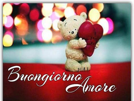 Buongiorno Amore Frasi Immagini Per Condividere