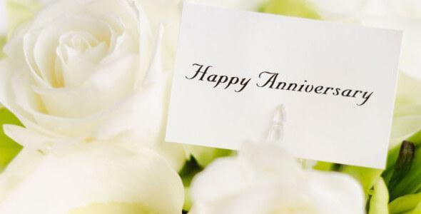 Auguri Anniversario Di Matrimonio Gif : Buon anniversario amore immagini e frasi da condividere