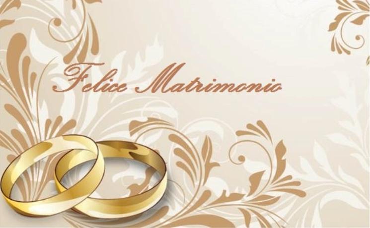 Frasi auguri matrimonio piú belle da dedicare agli sposi