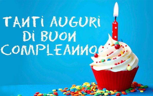 Amato Frasi e immagini di compleanno speciali per WhatsApp BQ64