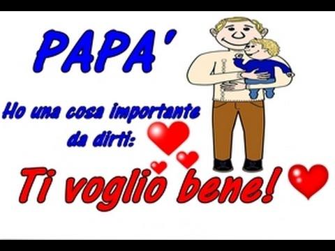 Immagini Festa Del Papá Con Frasi E Pensieri Divertenti