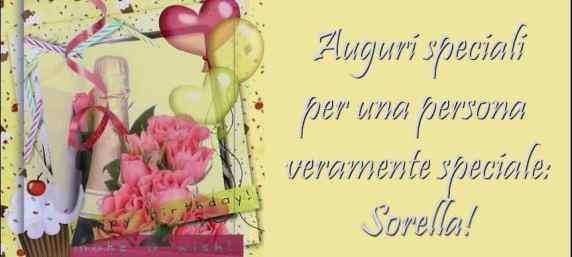 Buon Compleanno Fratello O Sorella Immagini E Frasi Per