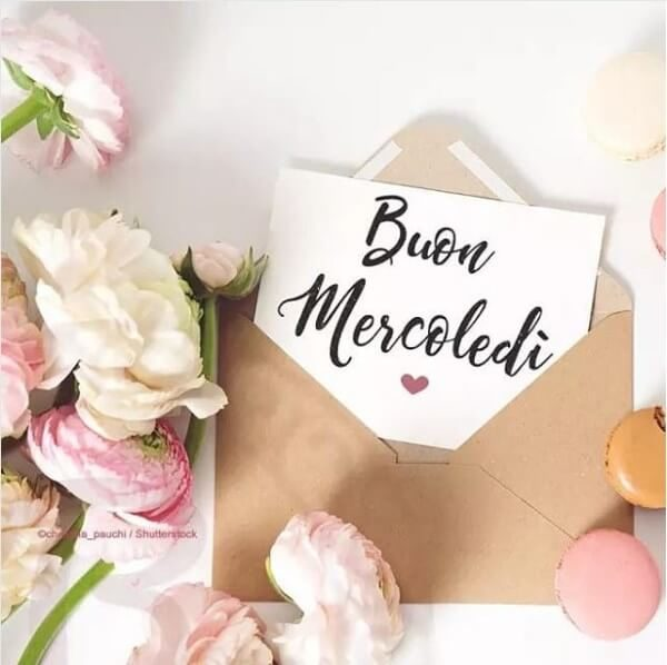 Buon Mercoledí 2019 Immagini E Frasi Gratis