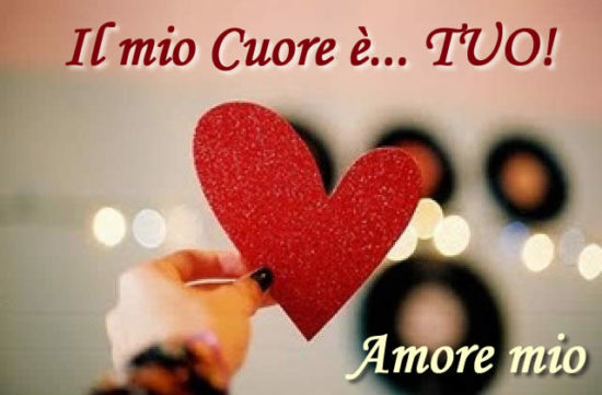 Fantastiche E Bellissime Frasi D Amore Con Immagini Affascinanti