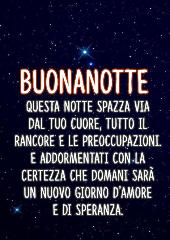 Frasi D Amore Per La Buonanotte.Le Migliori Immagini Di Buonanotte Per Whatsapp Gratis