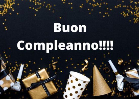 Immagini Buon Compleanno Divertenti Per Whatsapp Facebook E Instagram